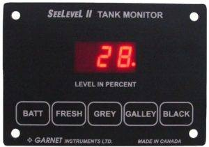 RV Tank Monitoring | RV Products