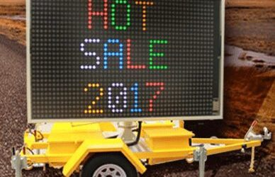 variable LED Signs