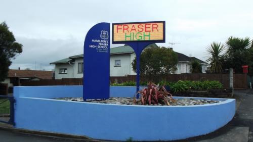 Fraser High (2)