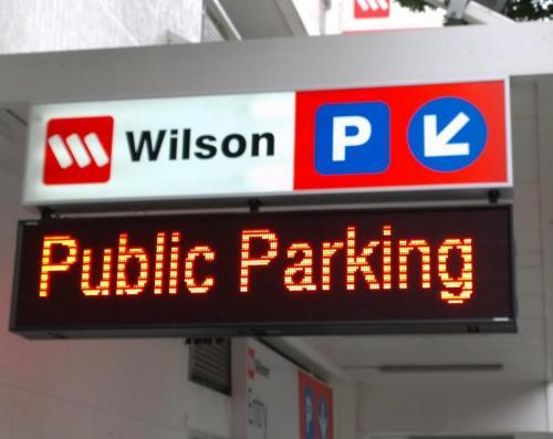 Wilson ANZAC