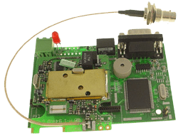 PSR 3000 - Paging Serial Receiver