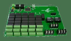 Relay Control Module