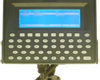 Mobile Data Terminal