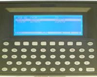 Mobile Data Terminal WDT3000
