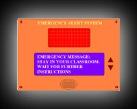 Emergency Alerting Systems