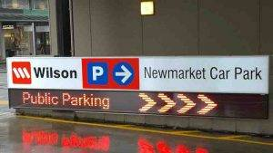 Commercial LED Signs