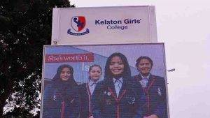 LED Signs for Schools