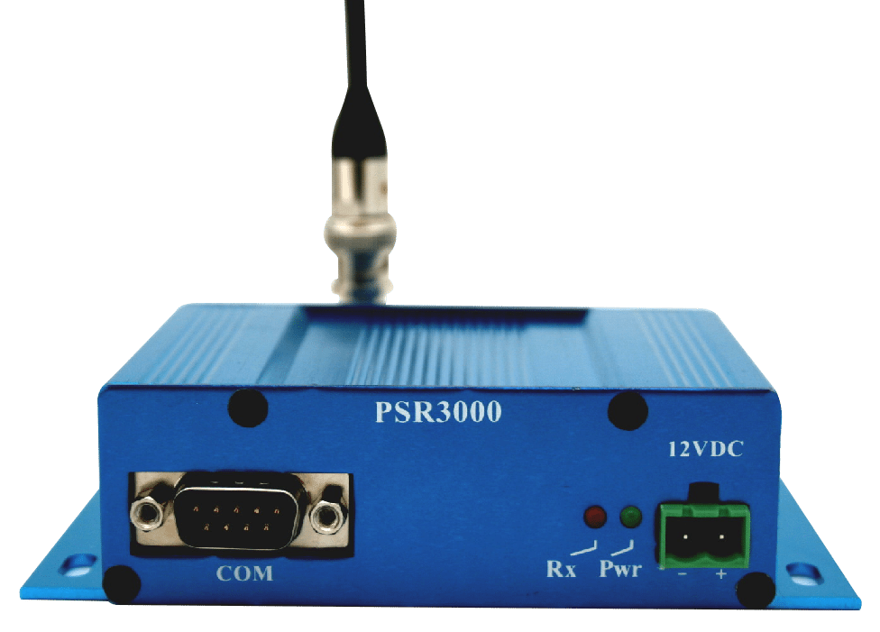 PSR3000 Paging Serial Receiver