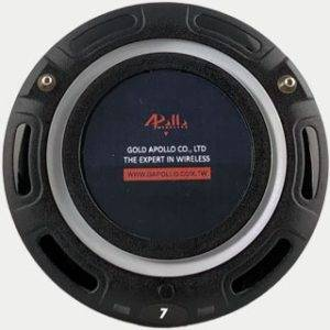 Coaster Pager A06 (UFO)