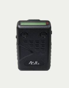 Apollo A01 Numeric Pager