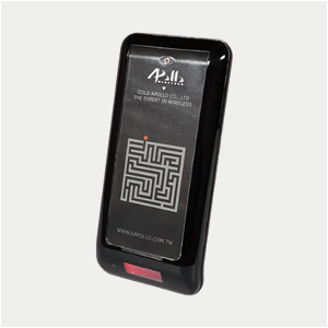 AL-A07 Waterproof Pager