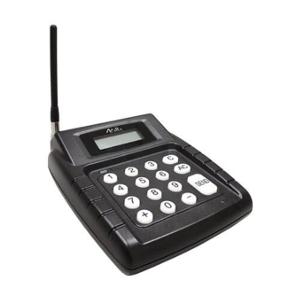 TE505N Desktop Transmitter